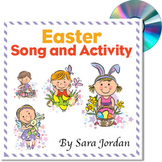 Celebrate Easter - Song w/ Lyrics and Activity