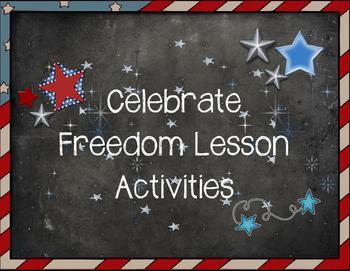 Celebrate Freedom Activities
