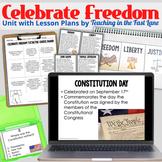 Celebrate Freedom Bundle (U.S. History)