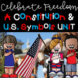Constitution Day U.S. Symbols United States Worksheets and Activities