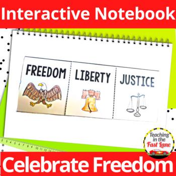 Celebrate Freedom Notebook Kit (U.S. History)