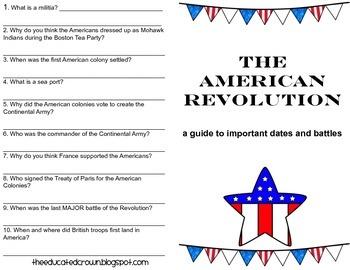 Celebrate Freedom: The American Revolution