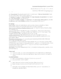 Celebrate Freedom Week Lesson Plan Packet