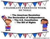 Celebrate Freedom Week bundle