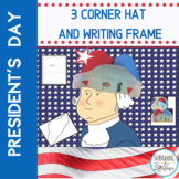 President's Day: Celebrate George Washington with a Cute 3