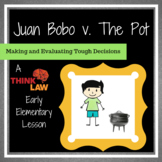 Celebrate Hispanic Heritage Month: Juan Bobo v. The Pot