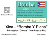 Celebrate Hispanic Heritage Month and $ benefit Puerto Rico! Bomba Y Plena!