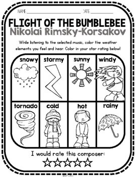 "Celebrate Honeybee Day!   August 17, ""Flight of the Bumblebee"""