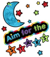 Celebrate Learning Aim for the Stars