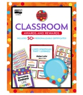 Celebrate Learning Awards and Rewards