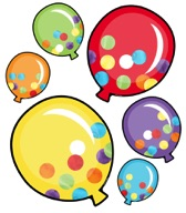 Celebrate Learning Balloons