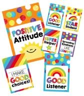 Celebrate Learning Reward Tags