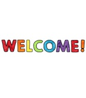 Celebrate Learning Welcome
