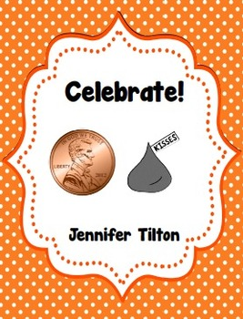 Celebrate! Literacy Unit and Literacy Centers
