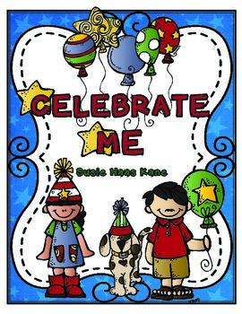 Celebrate Me