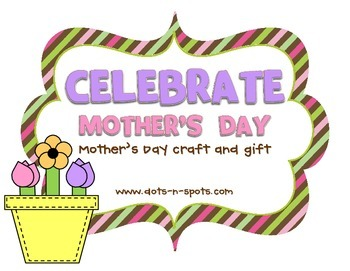 Celebrate Mother's Day: Flower Coupon Craft