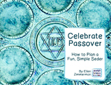 Celebrate Passover - Audio Tutorial