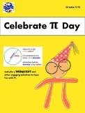 Celebrate Pi Day!