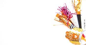 #weheart4k Celebrate MEGA PACK: Product Mockup, Blog & Social Media