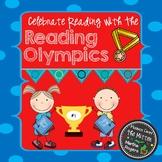 The Reading Olympics