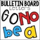 Dr. Seuss Bulletin Board Kit