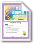 Celebrate Spring! (Bulletin Boards)