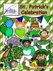 Celebrate St. Patrick's Day! MEGA PACKET