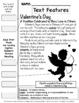 Celebrate Valentine's Day Common Core Reading and ELA Skills
