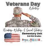 Veterans Day  Unit