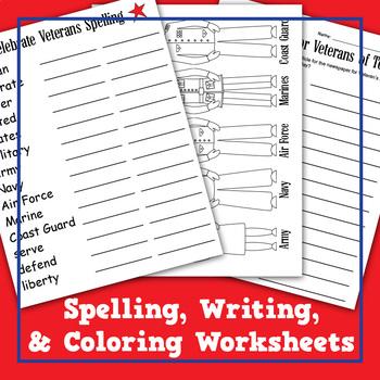 Celebrate Veterans Teacher Packet