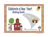 Celebrate a New Year Making Goals
