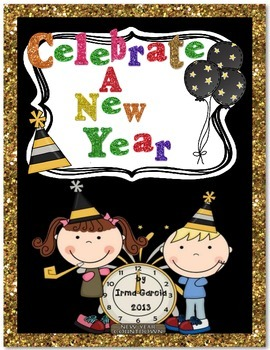 Celebrate a New Year in Spanish