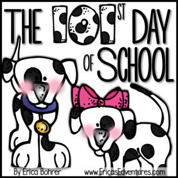 The 101st Day of School!