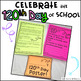 Celebrate the 120th Day of School!