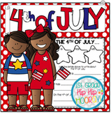Celebrate the Fourth of July!