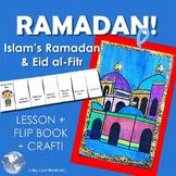 Celebrate the Islamic holiday of Ramadan and Eid al-Fitr in Turkey!