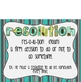 Celebrate the New Year 2012- Resolution, Months, and tion Words!