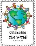 Celebrate the World!