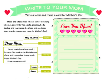 Mother's Day: Celebrate the fabulous ladies with pretty printables.