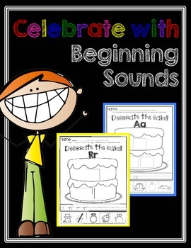 Celebrate with Beginning Sounds