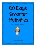 Celebrating 100 Days School