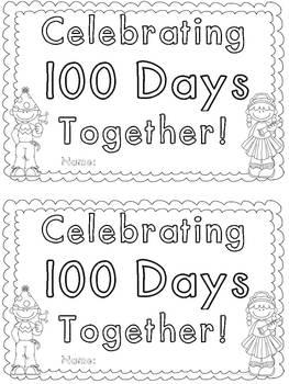 Celebrating 100 Days Together!