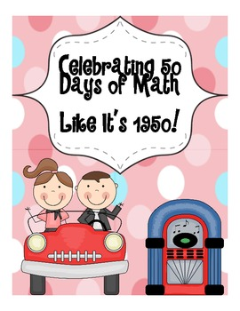 50 Days of Math