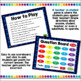 Freebie -Adding within 5 Teacher vs. Student PPT Game