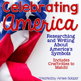 American Symbols Research Writing Project