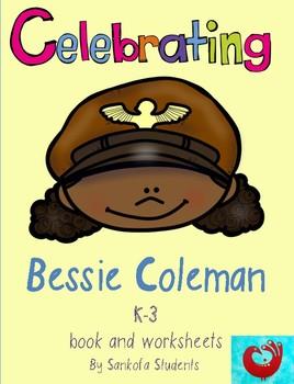 Celebrating Bessie Coleman K-3