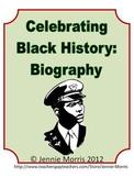 Celebrating Black History Exhibit