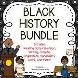 Black History Month Classroom Activities
