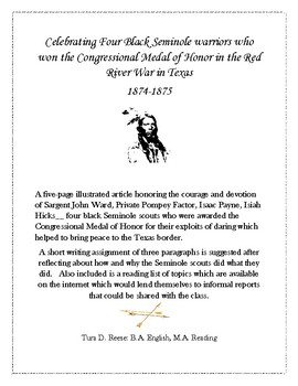 Celebrating Black History: Four Black Congressional Medal of Honor Recepients