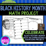 Benjamin Banneker: Black History Month Math Project